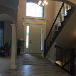 WCC Colonial Model Foyer