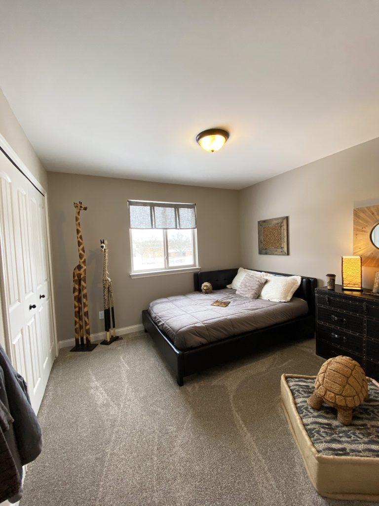 2450 Bedroom #4