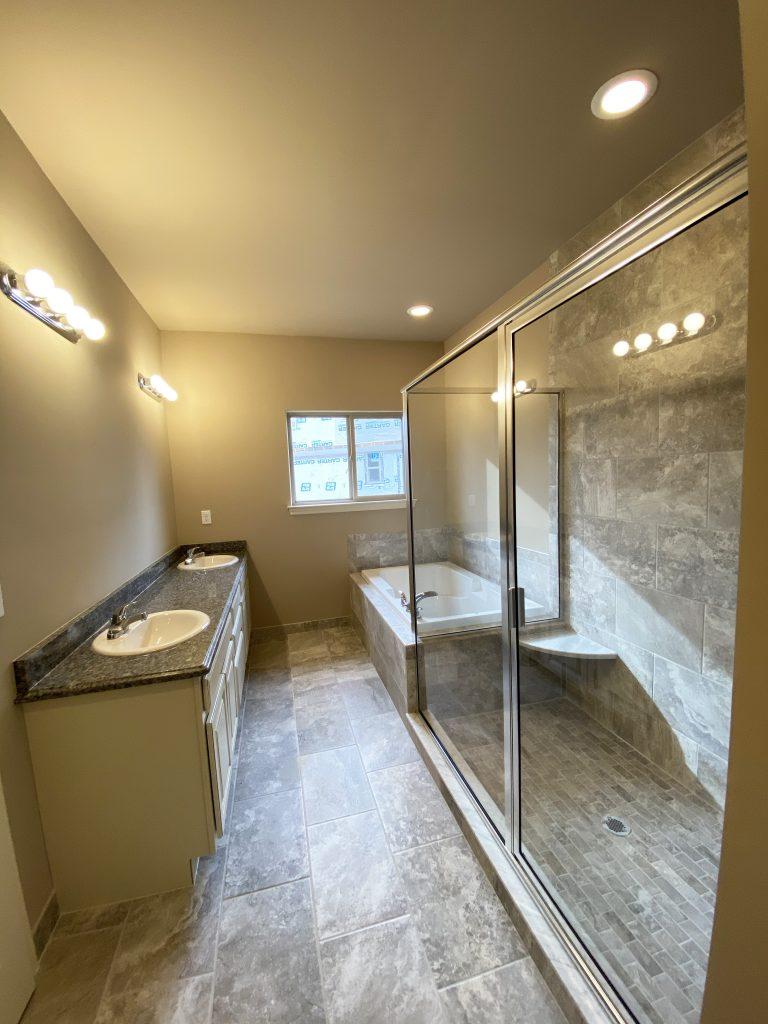 HMW20-Master Bath