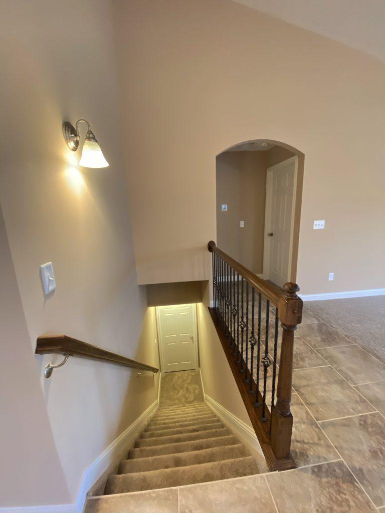 LE96 StairCase