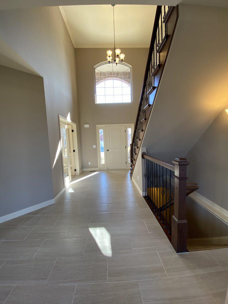 LF16 Foyer