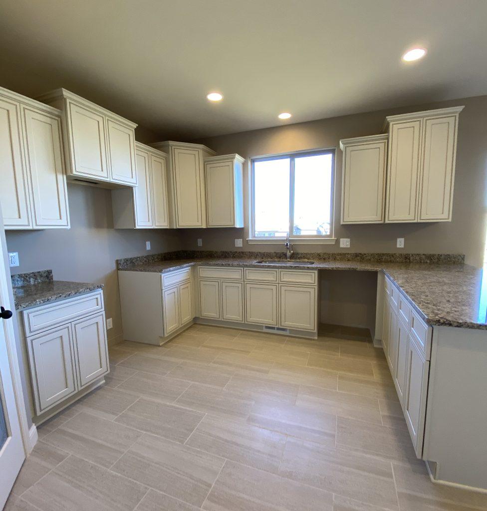 LF16 Kitchen
