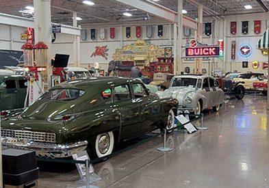 Stahls Automotive